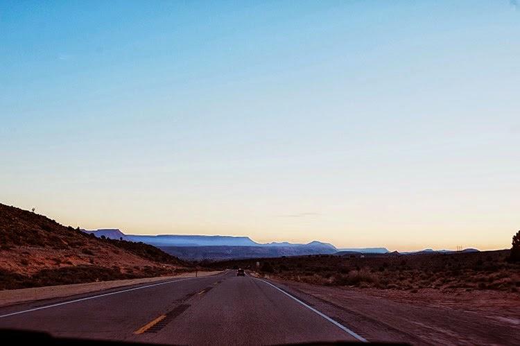 Arizona Utah Roadtrip