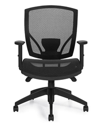 Offices To Go Mesh Chair 2821