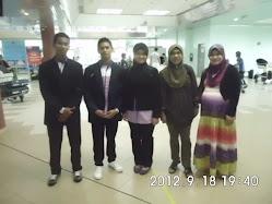 Kenangan Kastek Kebangsaan (EECC) Kebangsaan 2012