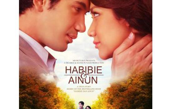 Free Download Film Habibie dan Ainun Gratis