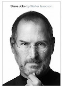 Book Recommendation: Steve Jobs Biography