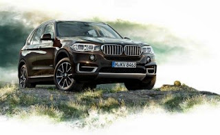Mobil New BMW X5 2014 Review