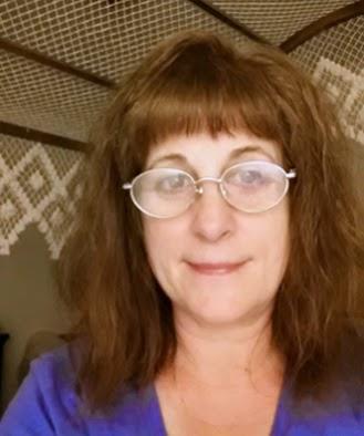 Blogger Barbara Graver