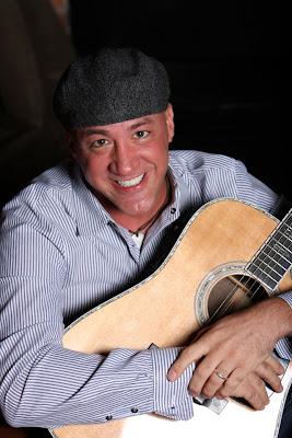 Mark Eddie, talent network, Music Comedian