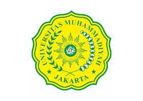 Universitas Muhammadiyah Jakarta Logo Vector download free