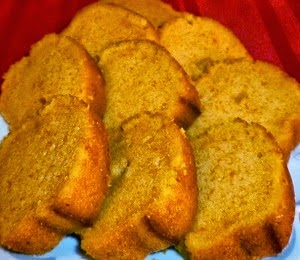 Resep Membuat Brownies Kukus Labu Kuning