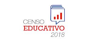 CENSO EDUCATIVO 2019