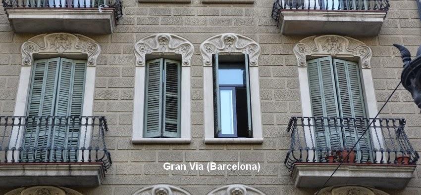 Modernisme gandesa ca sol - Arquitectos terrassa ...