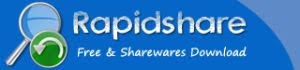 Softwares in RapidShare Website