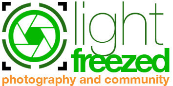 Light Freezed