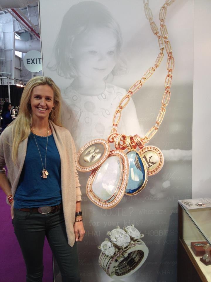 Heather B Moore Jewelry To Exhibit At Prestigious