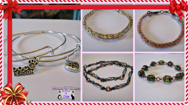 pet related jewelry and wood crafts