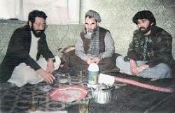 نقش ایران درشهادت استاد عبدالعلی مزاری