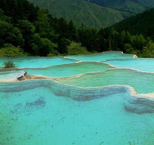 Descubre tu mundo piscinas naturales en las rocas rock - Piscinas naturales mexico ...