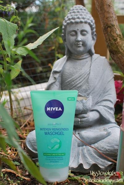 NIVEA Intensiv Reinigendes Wasch-Gel
