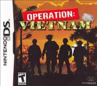 Operation: Vietnam &#8211; NDS