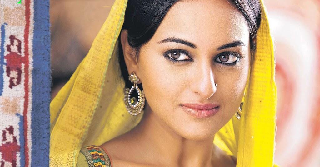 Sonakshi sinha gimiendo tributo