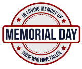 Memorial Day 2017