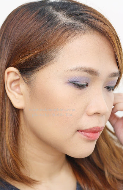 How To Wear Pastel Makeup (and not look like a trying-hard-teenager)