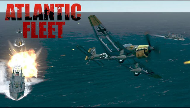 Atlantic Fleet v6 APK