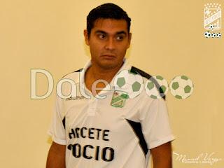Oriente Petrolero - Jose Alfredo Castillo - DaleOoo.com sitio del Club Oriente Petrolero