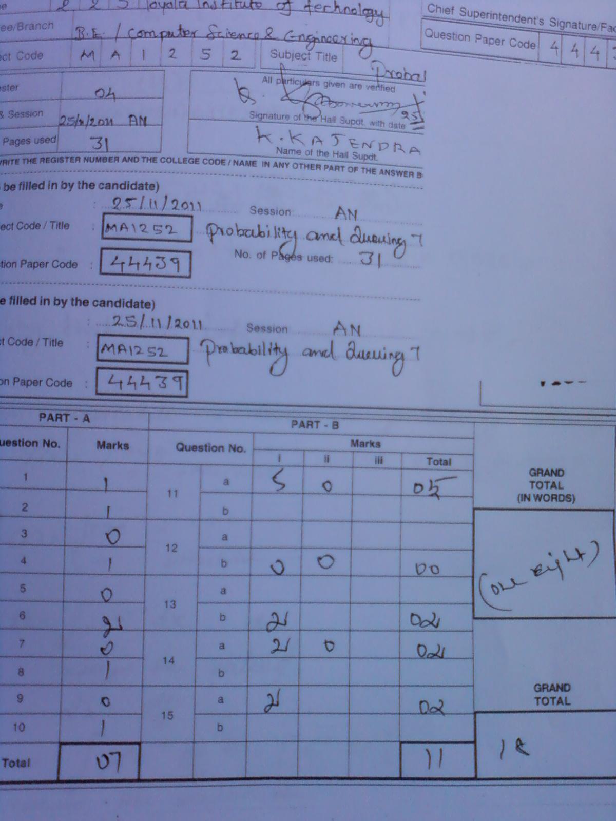 Anna university physics lab2 manual ebook array anna university answer sheet after correction pqt u0026 maths 3 rh iannauniversity fandeluxe Images