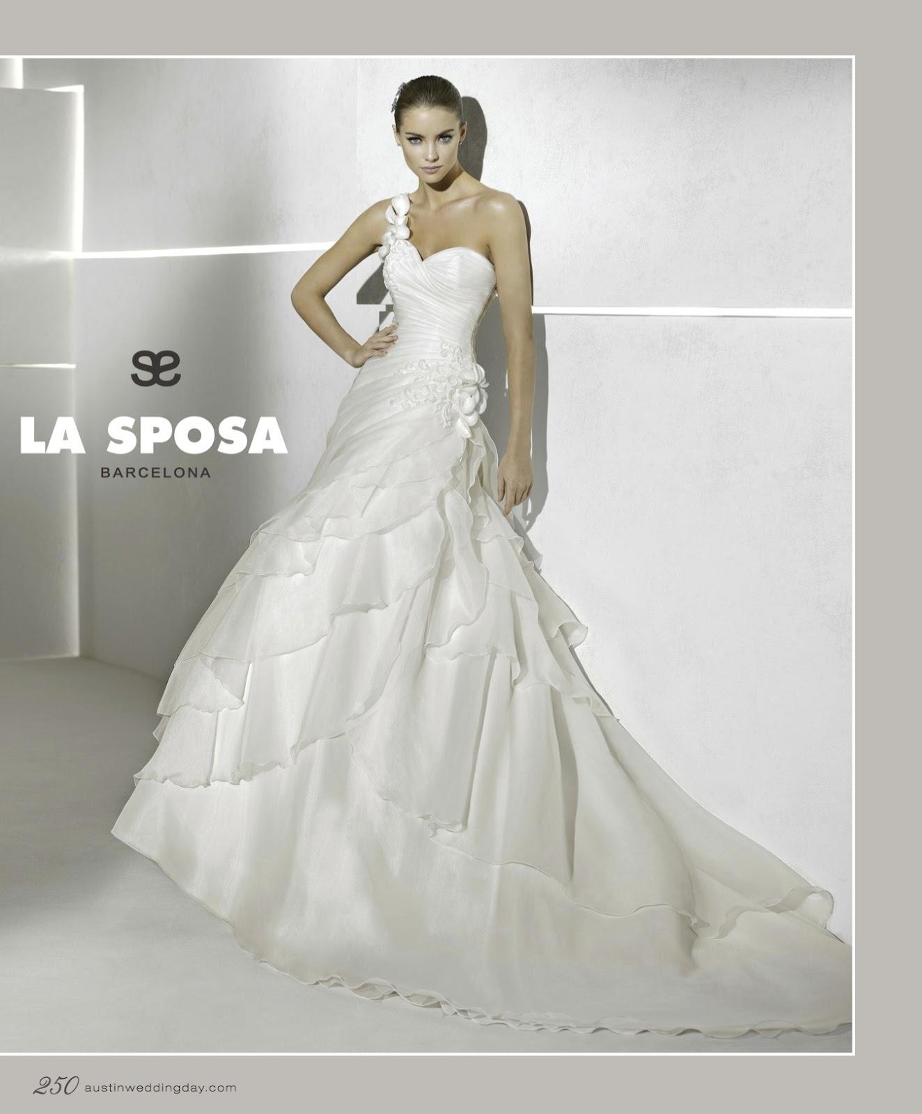 Austin style finding the dress for Austin wedding dress shops