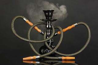 Dangers of Smoking Shisha