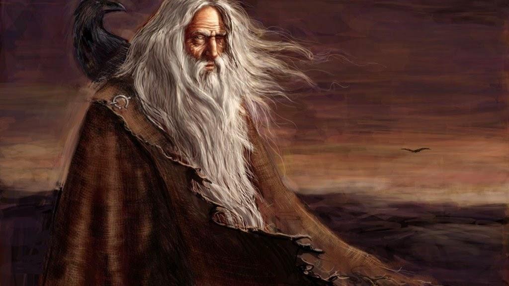 [Aventura]: Os Escolhidos - Página 27 Odin-Mythology-Ravens-Gods-Paganism-Wallpaper-1024x575