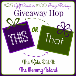 11/30 to 12/14 ~ Win A $165 Prize Pack From 6 Fabulous Shops