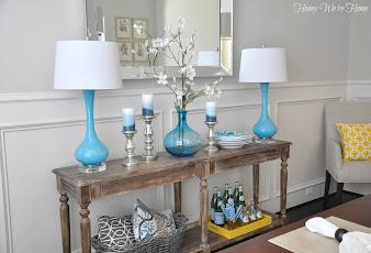 #7 Decorating Lamps Design Ideas