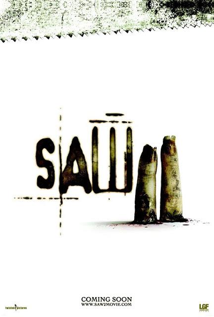 Saw 2 (2005) ตัอ ต่อ ตาย 2