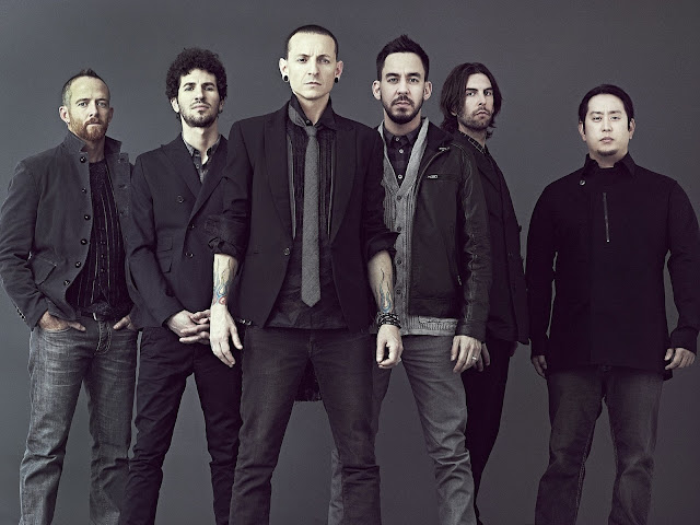 Linkin Park announces Australian tour