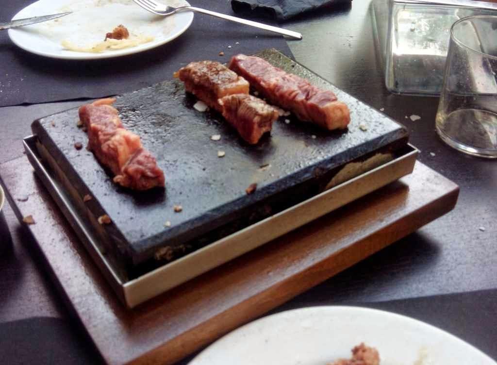carne a la piedra gastrobar tendencies del mediterrani cambrils