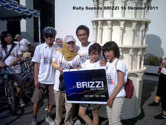 Launching BRIZZI Jogja