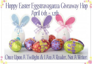 Hoppy Easter Eggstravaganza Blog Hop Giveaway!