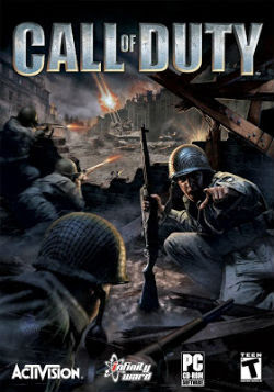 Call of duty 1,Cod 1