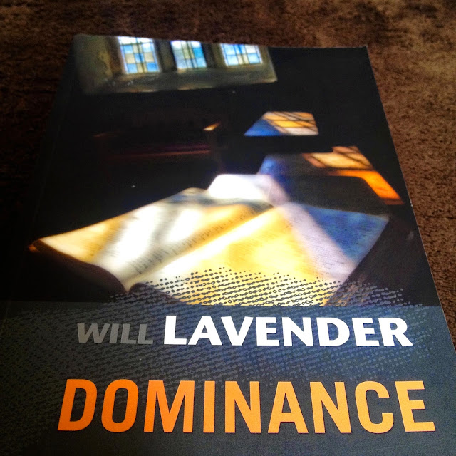 Dominance - Will Lavender