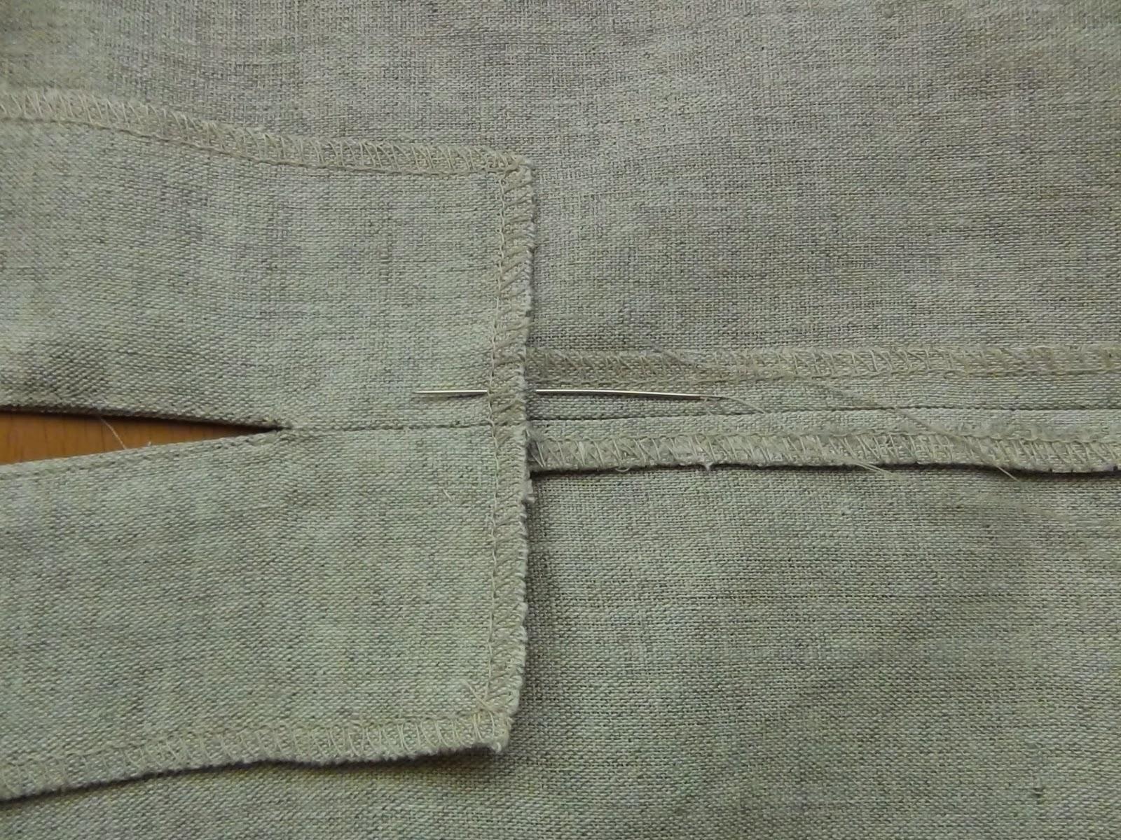 Crêpe satén salía gris mano cosidos mano teñidos