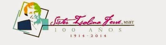 Centenario de Isolina Ferré.