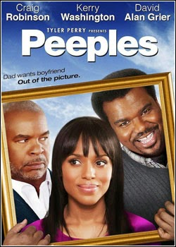 Peeples Dublado