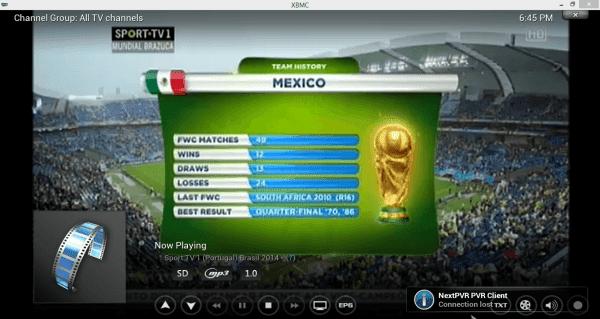 مشاهدة العالم 2014 خلال برنامج xbmc بالتعليق العربي,بوابة 2013 XBMC-2014.png