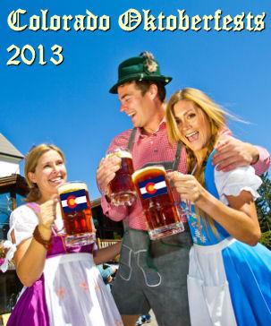 2013 Colorado Oktoberfest Celebrations