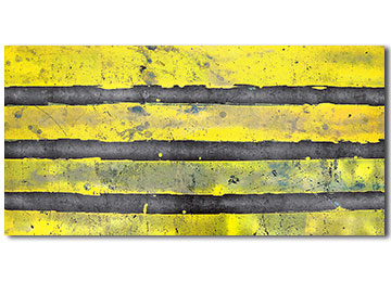 abstract, yellow, grey, black, panoramic, art, canvas art, wall art, canvas print,