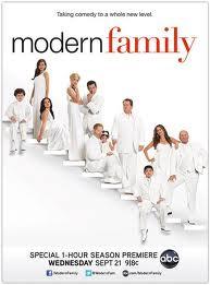 Modern Family 4×22