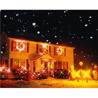 La Navidad no es un acontecimiento, sino una parte de su hogar que uno lleva siempre en su corazón