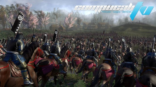 Shogun 2 Total War PC FUll Español