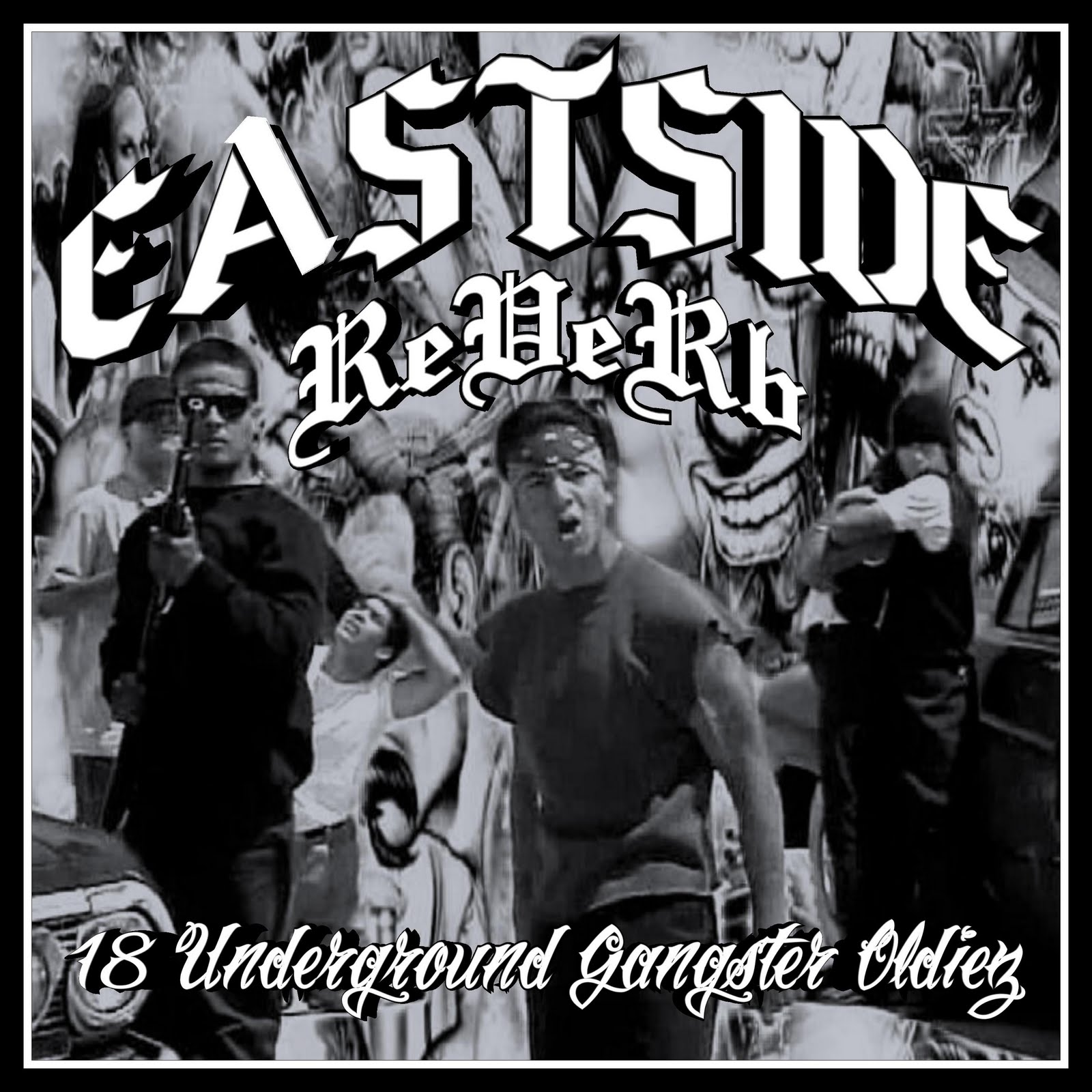 eastside gangster - photo #6