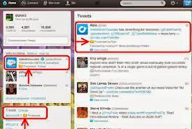 Twitter Ads Tweet