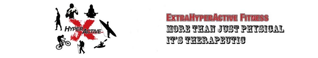 ExtraHyperActive Fitness